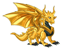Gold Dragon 2
