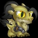 Sorcerer Dragon 1