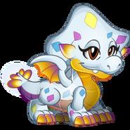 Flawless Dragon 1