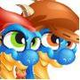 Hansel & Gretel Dragon m2