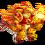 Orange Dragon 3