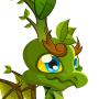 Deep Forest Dragon m1