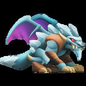 Wolfreeze Dragon 3
