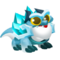 Iceberg Dragon 1