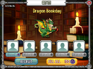 Dragon Bookday
