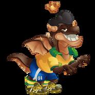 O Rei Dragon 2