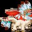 Amerindian Dragon 3