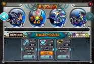 UFO Island page 3
