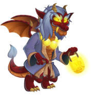 Oni Dragon 2