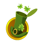 St Patrick Offer Icon