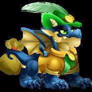 Robin Hood Dragon 2