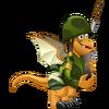 Soldier Dragon 2