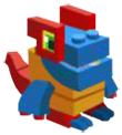 Block Dragon 1
