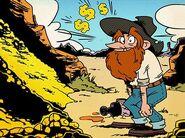Golddigger bk