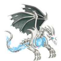 Underworld Dragon 3