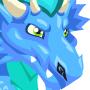 Cool Fire Dragon m3