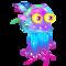 Jellyfish Dragon 1