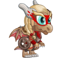 Amazone Dragon 1