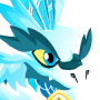 Pure Ice Dragon m1