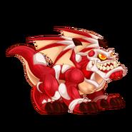 Titan Dragon 2