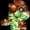 Bark Dragon 1