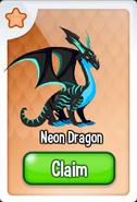 NeonCard