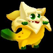 Banana Dragon 2