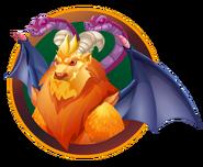 Chimera Dragon Recruitment Offer Icon