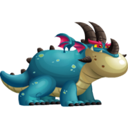 Chobby Dragon 2