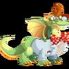 Angry Dragon 2