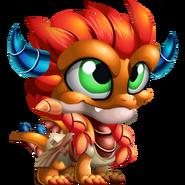 Brave Sword Dragon 1