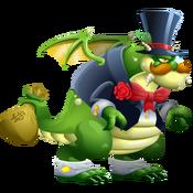 Rockfeller Dragon 3