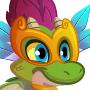 Carnival Dragon m1