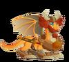 Viking Dragon 2