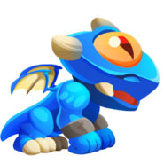 Cyclops Dragon 1