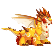 Father's Day Dragon 3