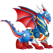 Independence Day Dragon 3