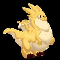 Sand Dragon 3