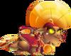 Aztec Emperor Dragon 2