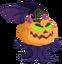 Evil Pumpkin Dragon 3