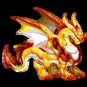 Amber Dragon 3