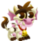 Cow Dragon 1