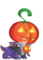 Halloween Dragon 1