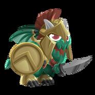 Spartan Dragon 1