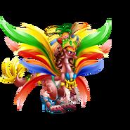Samba Dragon 3