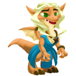 Mother Dragon 3