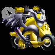 Motorbike Dragon 1