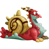 Snail Dragon 3