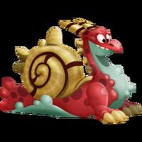 Snail Dragon 3