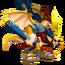 Bushido Dragon 3